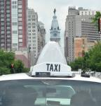 taxi philly city hall