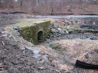 The box culvert