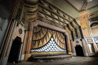 The Boyd Theatre interior | Jeremy Marshall