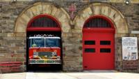 The Commission has placed the current fire house at 101 W. Highland Ave. on the Philadelphia Register of Historic Places, ensuring protection against future alterations.