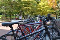 The University Bike Collective hopes to encourage more cycling throughout University City