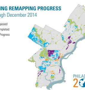 Zoning Remapping Progress | Philadelphia City Planning Commission